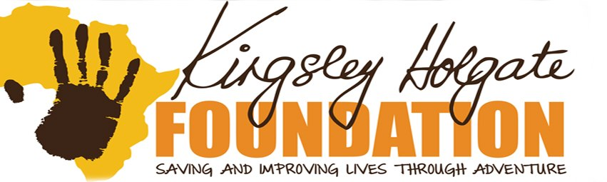 Kingsley Holgate Foundation