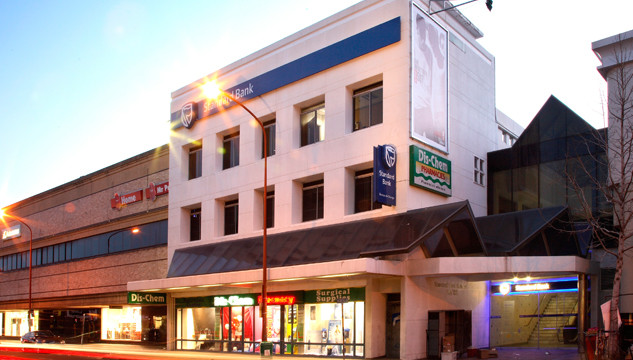 Standard Bank Galleria, 120 Main Road, Claremont, Western Cape